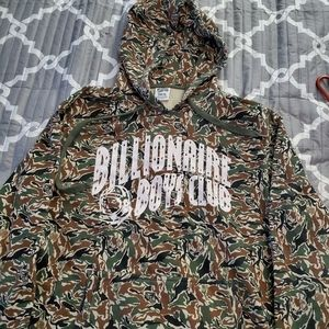 Billionaire boys CLUB sweat suit.